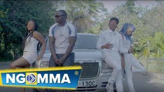 getlinkyoutube.com-Otile Brown - Imaginary Love Feat. Khaligraph Jones (Official Video) 2015 New Kenyan Music