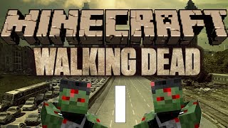 getlinkyoutube.com-Scuba Zombies [Minecraft: Walking Dead - Episode 1]