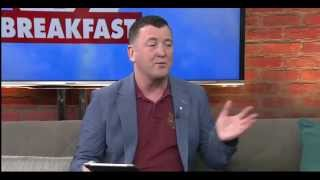 getlinkyoutube.com-Brian Orser Peak Performance Interview with Steve Anthony on CP24 - Sept 2014