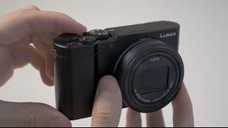 getlinkyoutube.com-Panasonic Lumix TZ110/TZ100/ZS100 Review