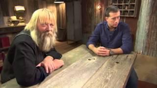 getlinkyoutube.com-TONY BEETS - Trouble with Tony Beets beard - Gold Rush - The Dirt