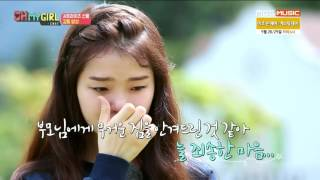getlinkyoutube.com-[150925] MBC - Oh My Girl Cast Ep. 6