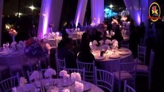 getlinkyoutube.com-Eventos Catering De Gala Garden- Bodas Lima en Jardín - Mariela y Hebert
