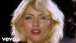 getlinkyoutube.com-Blondie - Heart Of Glass
