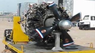 getlinkyoutube.com-First Engine Start 5 4 09