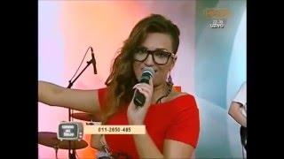 getlinkyoutube.com-Tamara Milutinovic - Vadi, vadi pare - (LIVE) - Ispuni mi zelju - (Tv Nasa 2015)