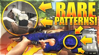getlinkyoutube.com-5 SKINS WITH UNIQUE & RARE PATTERNS! (CS GO Rare Skin Patterns) BLUE GEMS,VAGINA KAMI,69 SUN IN LEO