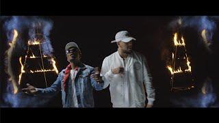 Ma-E - Lie 2 Me Featuring AKA (Official Music Video)