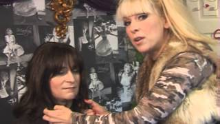 getlinkyoutube.com-Cross-Dressing for Men presents Wig application for T-Girls, Trannies and Transgenders
