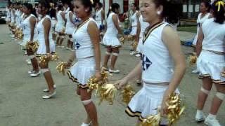 desfile 20 de noviembre conalep 104