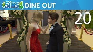 getlinkyoutube.com-เปิดร้านขนมใน The Sims 4! ตอนที่ 20   Xcrosz