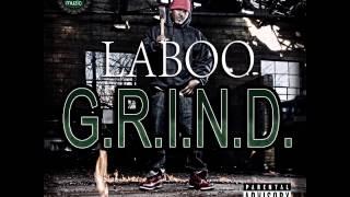 Laboo - She Like My Gangsta - Audio (Explicit)