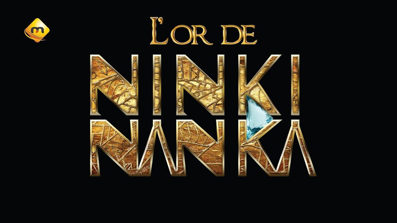 Nouvelle série - L'or de Ninki Nanka - Le casting