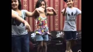 getlinkyoutube.com-رقص ع عتيبه