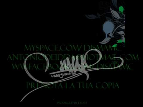 Underground RAP - Disma MC .wmv