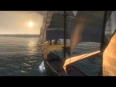 Empire: Total War- Chapter 1/5 Naval Battles (HD)