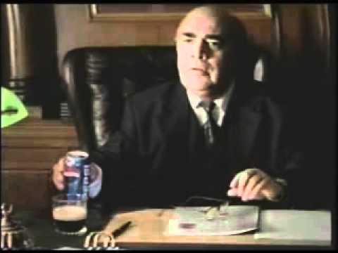 El salvavidas de Pepsi