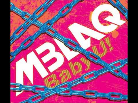 MBLAQ 2nd Japanese Single -Baby U (Full Version)