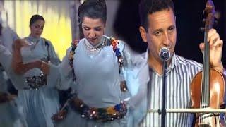 getlinkyoutube.com-AHOUZAR - WA YALBNAT | Music , Maroc,chaabi,nayda,hayha, jara,alwa,100%, marocain