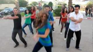 getlinkyoutube.com-HD روعة:رقص طالبات كلية الطب-تونس