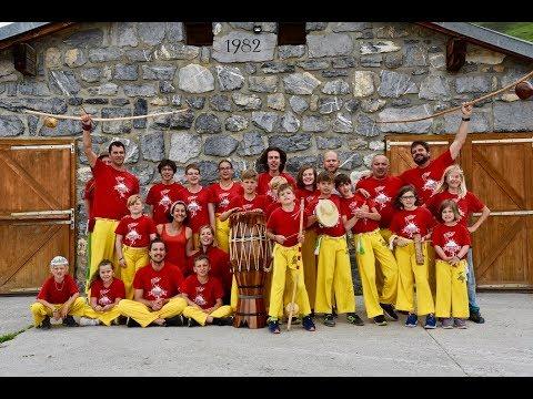 Capoeir'Alpes Camp 2019