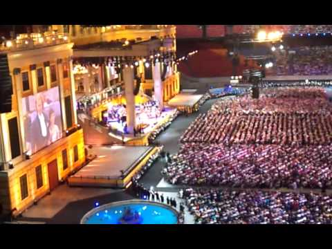 Andre Rieu - Amsterdam Arena 2011