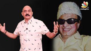 getlinkyoutube.com-Bosskey's Tribute to MG Ramachandran | MGR's 100th Birth Anniversary