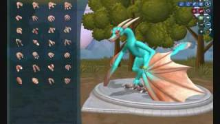 Spore - Wyvern Tutorial