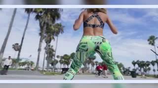 getlinkyoutube.com-En Perra Estupida Mi Pelo Idiota - DjLuis Tribe Remix 2016 - Video Edit Alan Beat In The Mix