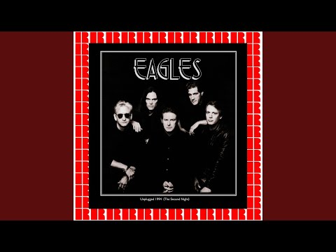help me through the night de eagles Letra y Video