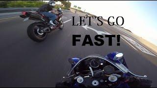 getlinkyoutube.com-I Hope You Like SPEED! Group Ride