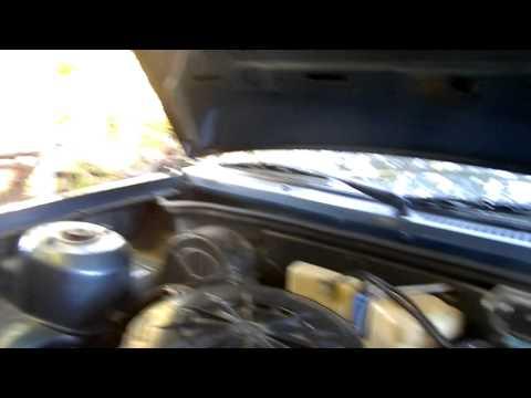 Двигатель Opel kadett D 1982 1.3S