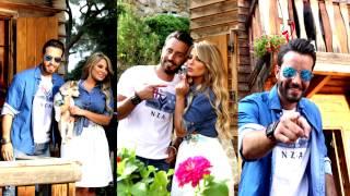 """getlinkyoutube.com-أخبار سارة: هل جسّد سعد رمضان قصة حبّه لـ ليليا الأطرش في """"ضد النسيان""""؟"""