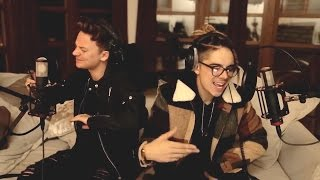 OOOUUU, Sneakin & Starboy - Young M.A, Drake & The Weeknd (William Singe & Conor Maynard Cover)