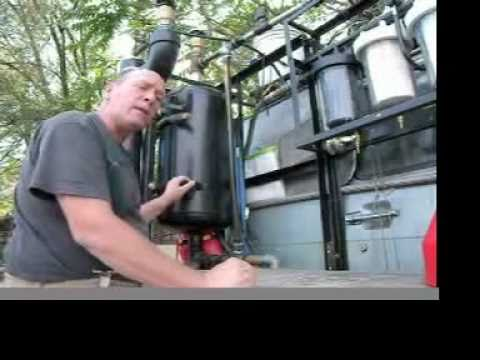Introduction to Waste Oil Blend Diesel Fuel (WOBDF)
