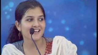 getlinkyoutube.com-Jogi Re Kya Jadu Hai Tere Pyar Mein-9 Bhavya Pandit - Bapu ! - The Lover of All