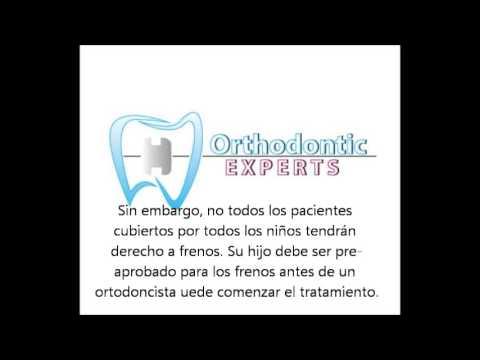 La Tarjeta Médica (All Kids seguro) Frenos/Ortodoncia/Ortodontista Chicago
