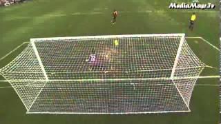 getlinkyoutube.com-ليبيا 4-3 غانا - ركلات الترجيح - نهائي كأس أفريقيا للمحليين - 1/2/2014
