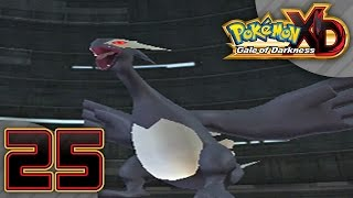 Pokemon XD: Gale of Darkness - Part 25 - Shadow Lugia