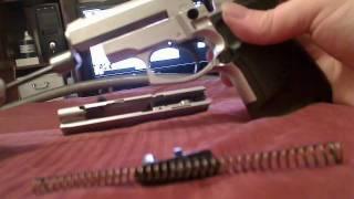 getlinkyoutube.com-Zoraki Mod.914 Disassemble and Assemble  How to