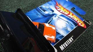getlinkyoutube.com-Hot Wheels Mystery Cars Eleven More Packs To Unbox!