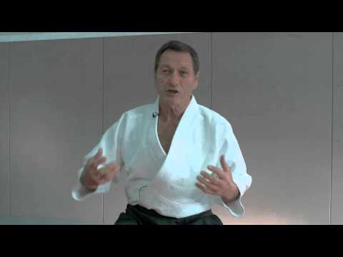 Aikido Revealed Christian Tissier pt 1