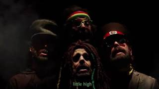Ronald Reggae - Jamaican Rhapsody width=