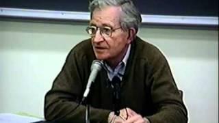 """getlinkyoutube.com-Noam Chomsky: """"Free Markets?"""""""