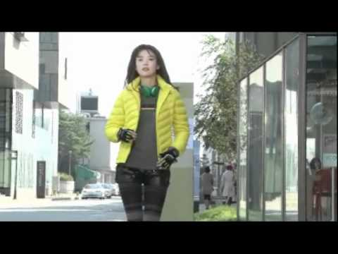 [2011] Han Hyo Joo ~ The making of Head CF