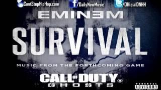 Eminem – Survival (Feat. Liz Rodrigues) şarkısı dinle