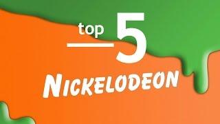 getlinkyoutube.com-Top 5 WORST Nickelodeon Shows