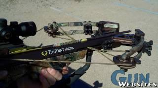 getlinkyoutube.com-TenPoint Crossbow