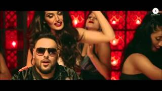 getlinkyoutube.com-Aaj Raat Ka Scene || Jazbaa ||Badshah || Diksha Video Song 2015