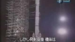 getlinkyoutube.com-中国の宇宙開発 長征2号3号の失敗